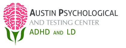 Austin Psychological and Testing Center, TX